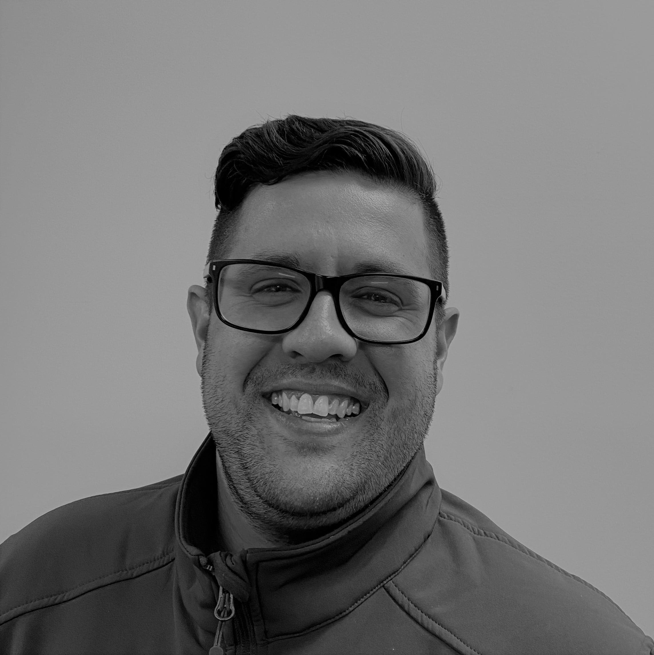 Daniel Pereira