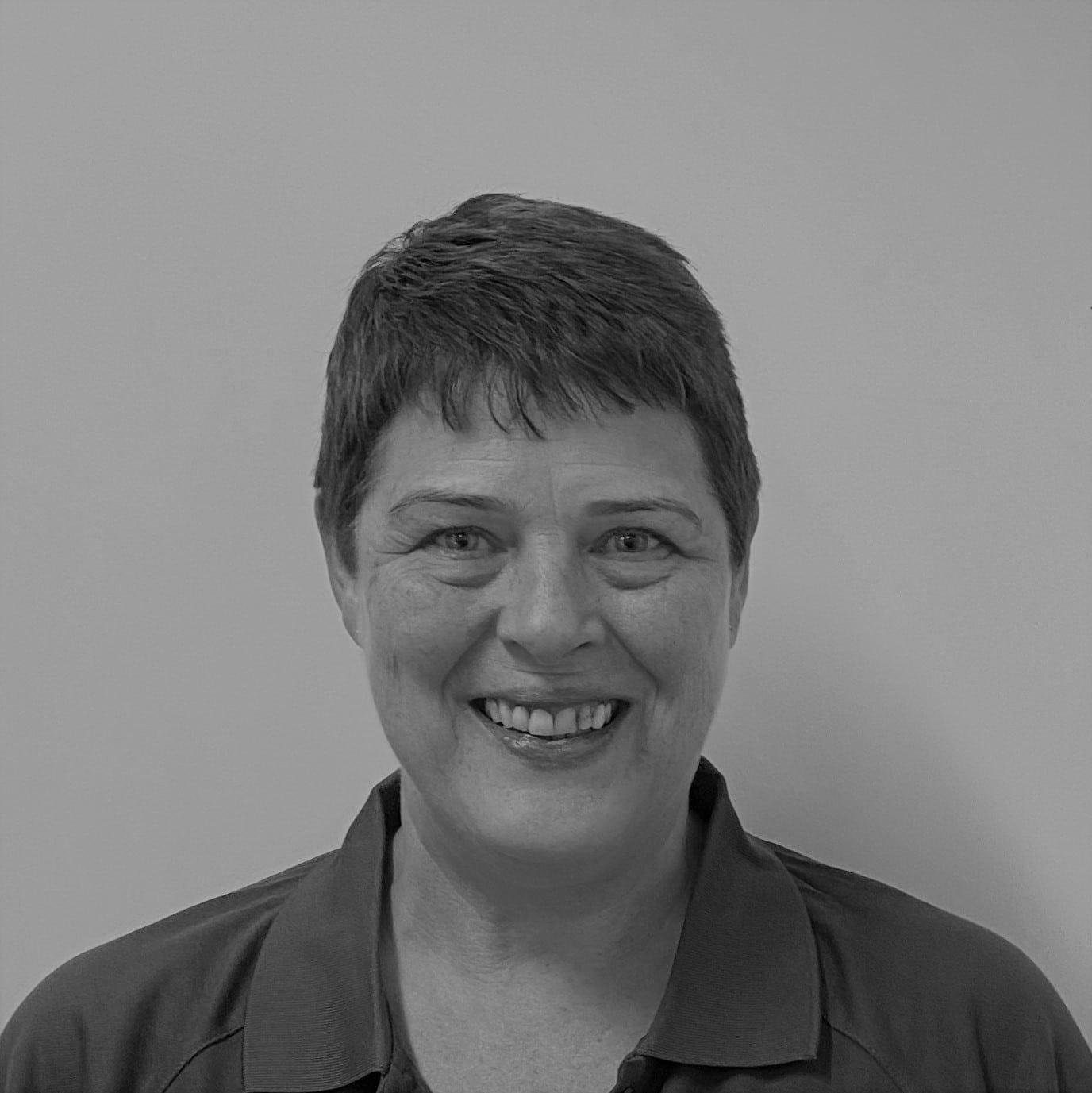 Ruth O'Brien