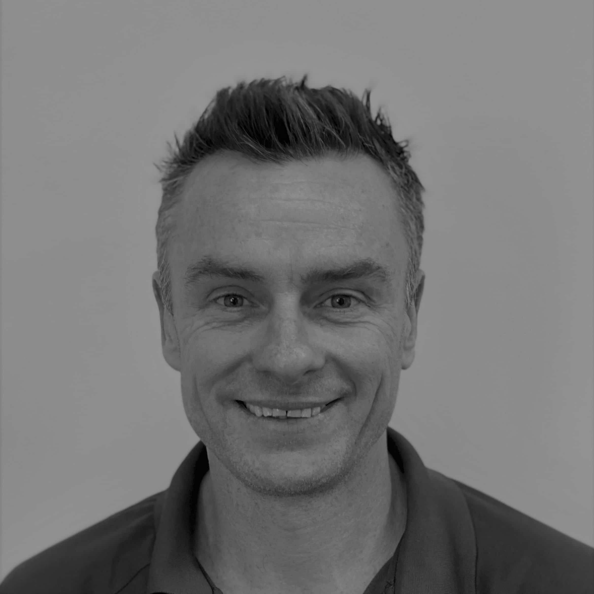 Simon Rand