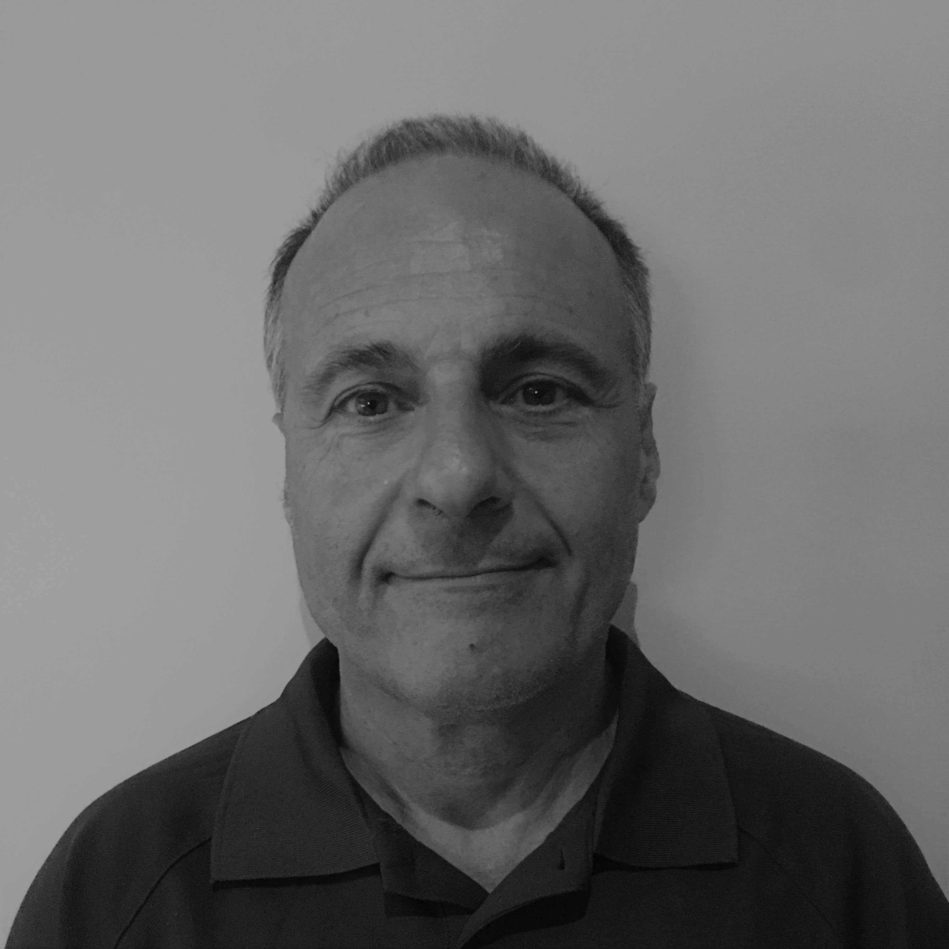 Steve Carboni